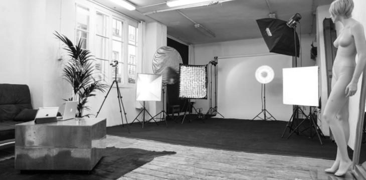 Studio Pauline Guerrier